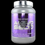 آمینو 5600 (Amino 5600 Scitec Nutrition) سایتک 1000 عدد قرص
