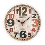 ساعت دیواری سیتیزن مدل C40