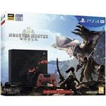 Playstation 4 Pro 1TB Monster Hunter Wolrd Limited Edition - R2 - CUH 7116B