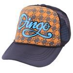 کلاه کپ دینگو مدل Galaxy Calling