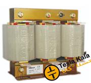 فیلترهارمونیک خازنی 50کیلووار،7درصد،لیفاسا، مدل INA40507