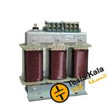فیلترهارمونیک خازنی 12٫5کیلووار،7درصد،لیفاسا، مدل INR40127