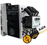کنتاکتور خازنی ۶۰کیلوواری برند LIFASA مدل KML60