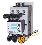 کنتاکتور خازنی ۱۲٫۵کیلوواری برند LIFASA مدل KML1211