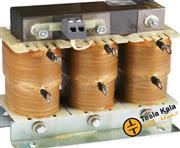 فیلترهارمونیک خازنی 100 کیلووار پرتوخازن، مدلPKR-400/7/100