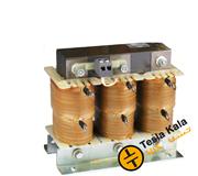 فیلتر هارمونیک خازنی 12٫5 کیلووار پرتوخازن، PKR-400/14/12.5
