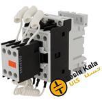 کنتاکتور خازنی ۱۲٫۵کیلوواری برند LOVATO مدل BFK1210A230