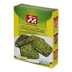 پودر کوکو سبزی نیمه آماده 120 گرمی برتر