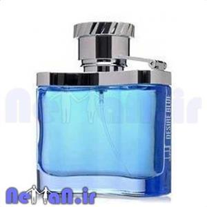 71de78873 ادو تویلت مردانه آلفرد دانهیل دیزایر بلو Dunhill Desire Blue حجم ۱۰۰میل  فروشندگان و قیمت عطر مردانه