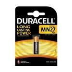 Duracell MN27 A27 Battery