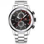 ساعت مچی عقربه ای مردانه مینی فوکوس مدل mf0085g.03