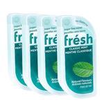 4 بسته خوشبو کننده دهان Fresh نعنا کلاسیک