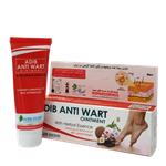 پماد ضد میخچه و زگیل ادیب Adib Anti wart Ointment