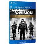 بازی دیجیتال Tom Clancy's The Division Gold Edition برای PS4