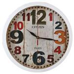 ساعت دیواری سیتی زن کد 414948