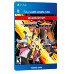 بازی دیجیتال Naruto to Boruto Shinobi Striker Deluxe Edition برای PS4