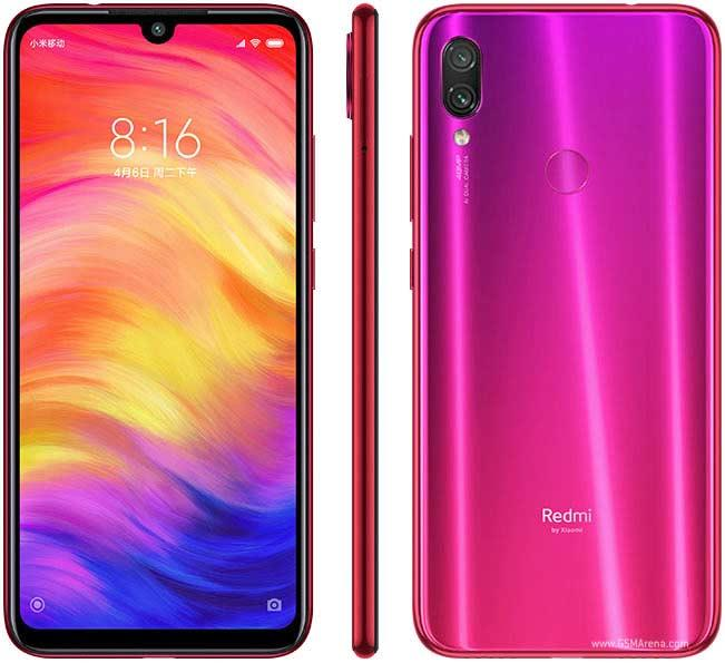 xiaomi redmi note 7 6/64GB