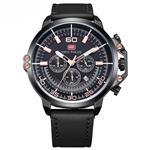 ساعت مچی عقربه ای مردانه مینی فوکوس مدل mf0095g02