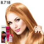 رنگ موی فانتزی مارال 8.718 بیسکویتی | Maral Fusion Color