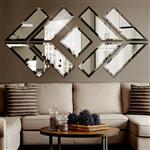 آینه کارا دیزاین مدل fido 12