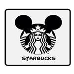 استیکر طرح Starbucks