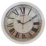 ساعت دیواری سیتی زن طرح رومی کد 41454816