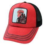 کلاه کپ مردانه مدل 1 Galaxy Gladiator