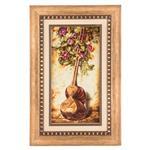 تابلو فرش دستباف سی پرشیا طرح تار یحیی کد 901620