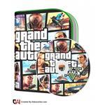 بازی ایکس باکس 360 GTA V