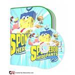 بازی ایکس باکس 360 Spongebob Super Hero Pants