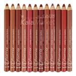 رژ مدادی 12 عددی تراش دار فلورمار (FLORMAR Matte Color Lipstick)