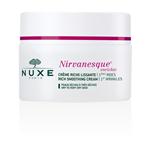 کرم ضدچروک پوست خشک نوکس مدل Nirvanesque enriche حجم 50 میلی لیتر