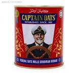 جو دوسر کاپیتان 500 گرم- captain oats
