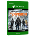 بازی دیجیتال Tom Clancy's The Division برای Xbox One