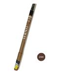 مداد ابرو پودری ترنیت Ternit Powder Eyebrow Pencil 200