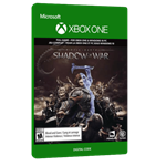 بازی دیجیتال Middle Earth Shadow of War برای Xbox One
