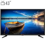 Magic TV MT43D1300 LED TV 43 Inch