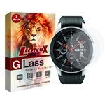 محافظ صفحه نمایش لایونکس مدل UPS مناسب برای ساعت سامسونگ Galaxy Watch 46mm بسته دو عددی