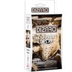 کاندوم خاردار و شیاردار  دیزارو مدل Doble Delay  بسته 12 عددی