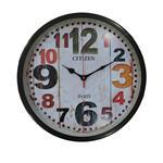 ساعت دیواری سیتی زن مدل r5959