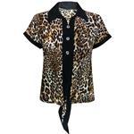 پیراهن زنانه مدل Tiger کد 100