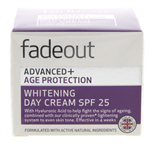 کرم روز ضدچروک فید اوت SPF 25 Fade Out Advance + Age Protection Day cream حجم 50 میل