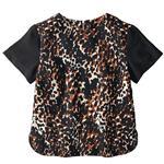 بلوز زنانه اسمارا مدل Tiger fashion shirt
