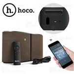 اسپیکر بلوتوث و ساب ووفر هوکو HOCO BS11 30W Wireless Speaker فلش خور