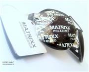 عینک آفتابی پولاریزه ماتریکس MATRIXX polarized