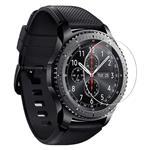 محافظ صفحه نمایش بوف مدل 5D Clear مناسب برای ساعت هوشمند سامسونگ Gear S3