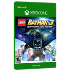 بازی دیجیتال LEGO Batman 3 Beyond Gotham برای Xbox One