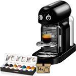 Nespresso Maestria-M400 Espresso Maker