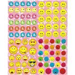 استیکر کودک طرح ایموجی مدل Emoji -h 719