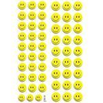 استیکر کودک طرح ایموجی مدل Emoji - h166